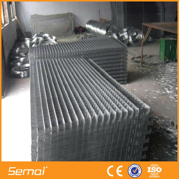 China high quality welded wire mesh pannel