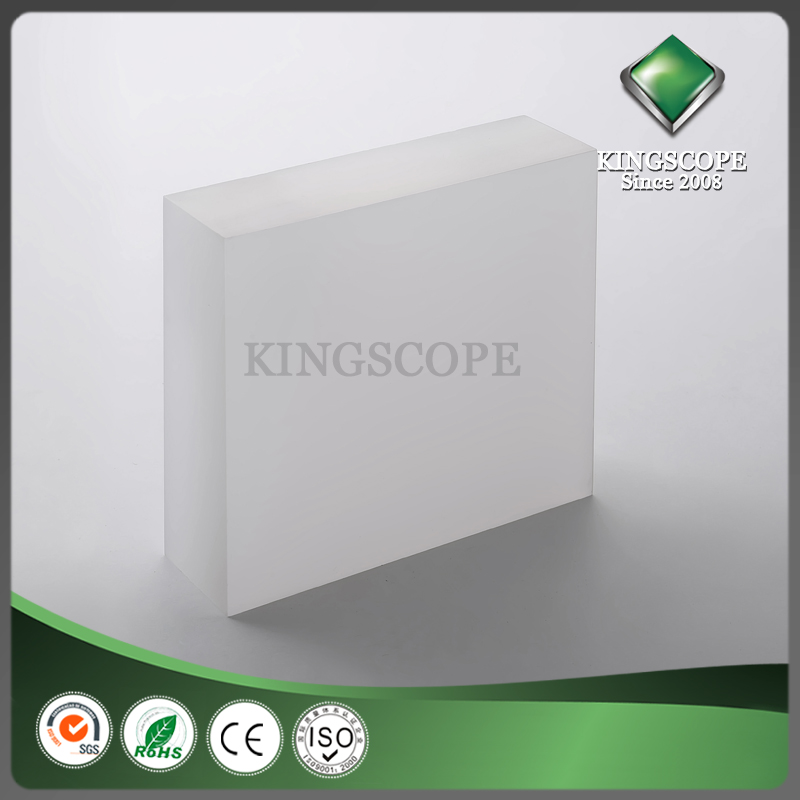 polycarbonate fluoresecent light diffuser acrylic sheet
