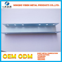 Brand new sheet steel fabricated with high quality