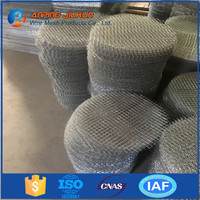 Galvanized Barbecue Grill Mesh/High Quality Barbecue Wire Mesh