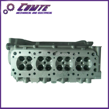 F16D3 Cylinder head for buick 1.6L DOHC 96378691