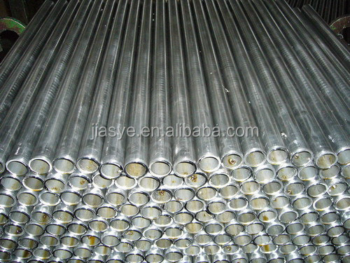 Seamless Steel Pipes Used in Low and Middle Pressure Boilers Suitable for locomotive boiler superheated steam tube