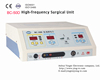 BC-50D hand-holding adjust Electrosurgical instrument high frequency surgical generator