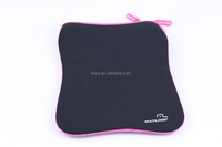 Hot selling neoprene laptop case customized
