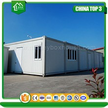 UN Supplier Mobile Prefabricated 40ft container home