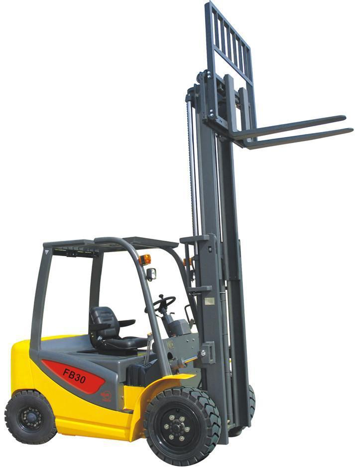 new technique Olift electric forklift for sale qld with certificate CE ISO and SGS