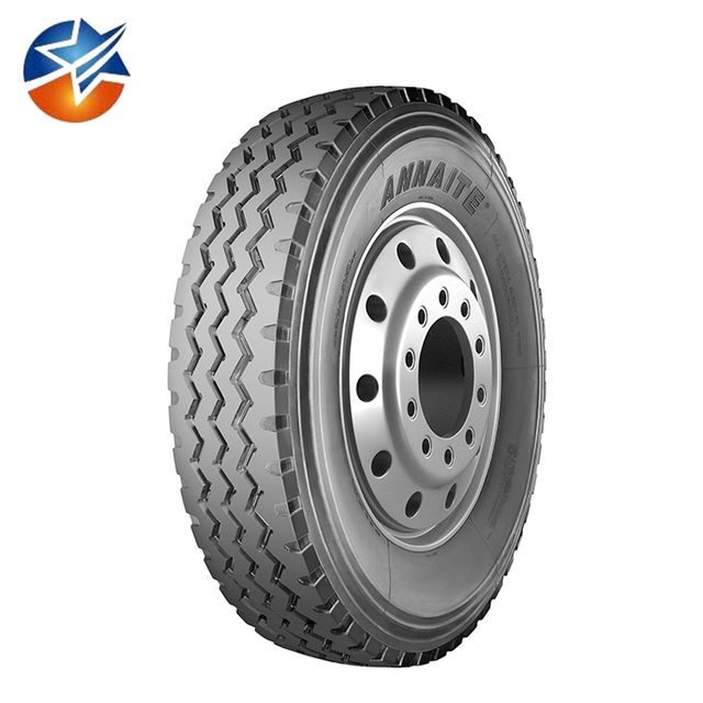 Popular high mileage used tyre 12.00r24 tire 20P.R radial tyre for all position