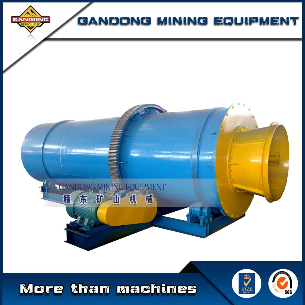 High quality rotary scrubber diamond mining machinery for sale