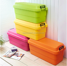 pp plastic storage container factory