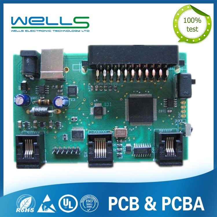 PCBA/ electrornice manufacturing service computer boards
