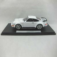 1/18 OEM racing car model,custom made alloy scale model cars,high details model car