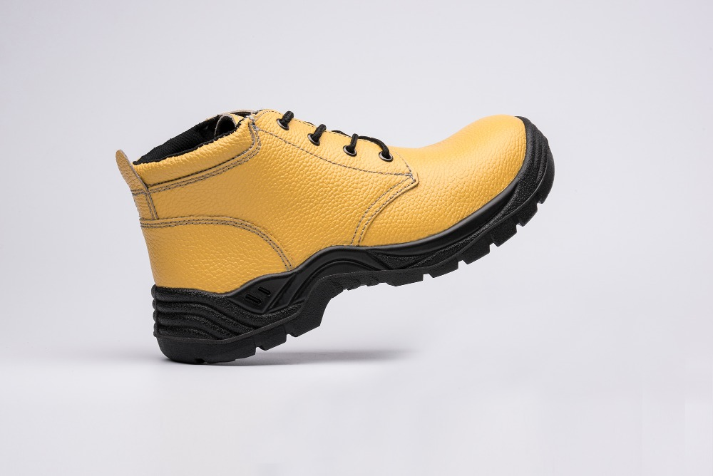 NO.8066-3 deltaplus safety shoes