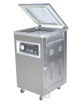 2018 Heavy Duty DZ-400 Vacuum packing Machine for food