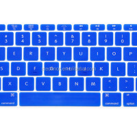 Printed Silicone Keyboard Cover Skin Wireless
