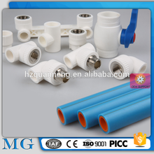 MG-A 0434 hard clear plastic tube