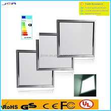 600x600 LED panel light 36W 48W CE ROSH Approved high quality flat square led panel light
