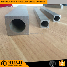 304 stainless steel square tube for bed and for door