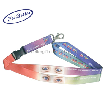 cheaptest top quality safty lanyard