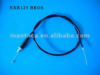 Throttle cable for NXR125 BROS OEM no:17910-KSM-9000