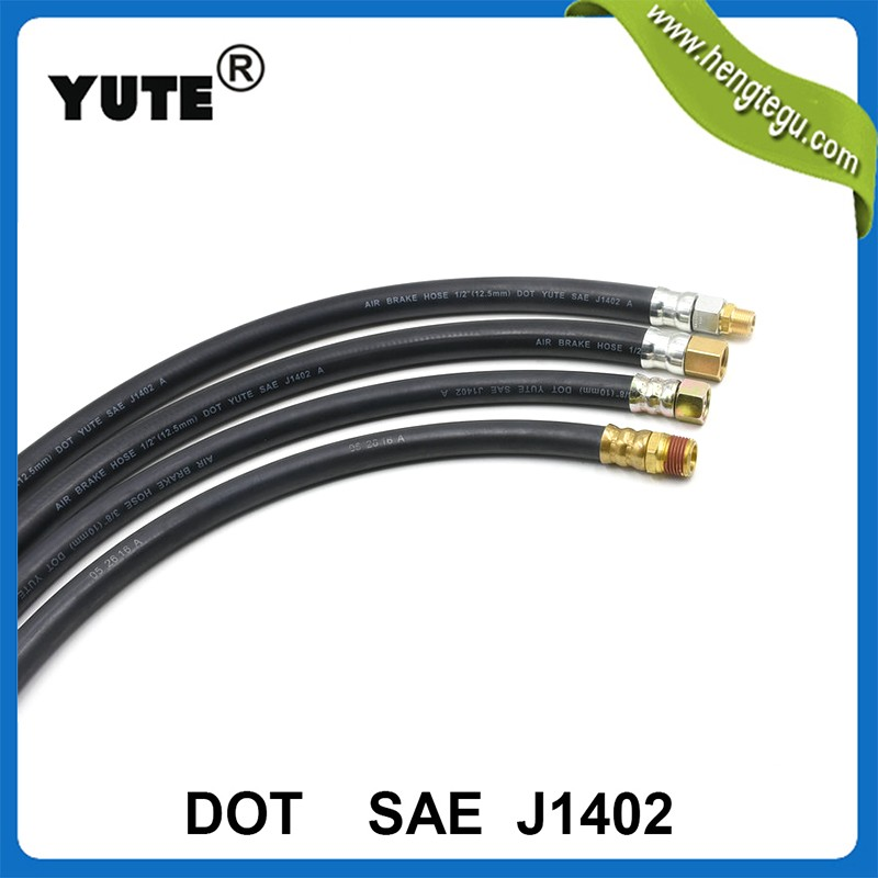 YUTE auto spare parts 12mm fuel hose in engine system