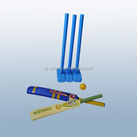 wholesale custom plastic cricket stump with base