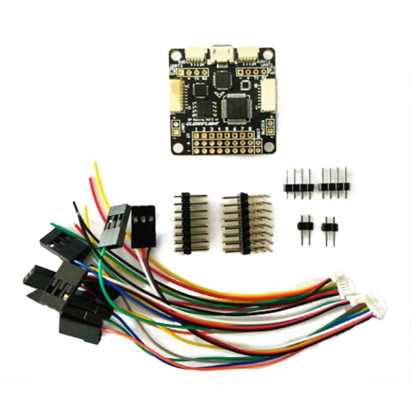 F3 Flight Controller Acro 6 DOF/Deluxe 10 DOF for Multirotor Racing