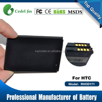 Best Selling smart phone battery for HTC EVO 4G A9292/EVO Shift 4G A7373/XV6175/XV6875