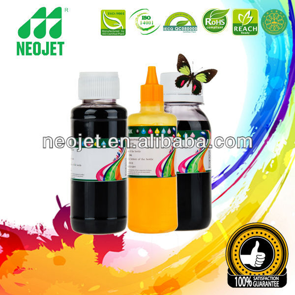 Compatible for Lexmark cheap printer cartridge ink
