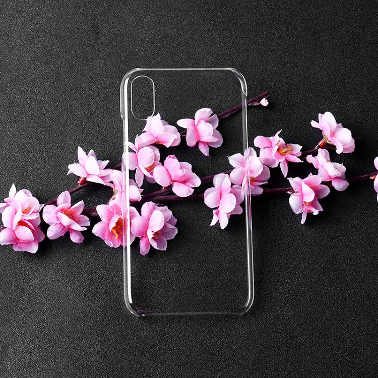 Wholesale transparent <strong>phone</strong> case for iPhone Xs Max, clear <strong>mobile</strong> <strong>phone</strong> case, hard cell <strong>phone</strong> case cover