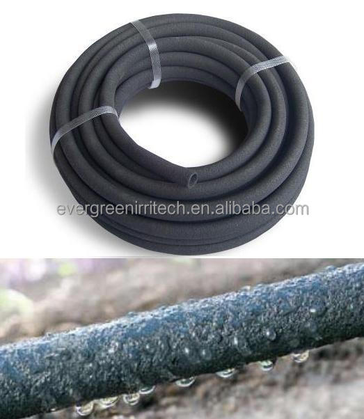 8211 Rubber Soaker Hose For Garden Vegetable Water View Soaker Hose Evergreen Product Details