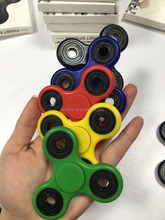 Original Factory hottest item figet cube anti stress fiddle cube Toy Fidget Spinner with 2-3 min Rotation time