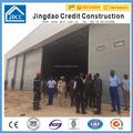 High Quality And Professional Prefabricated Steel Structure Aircraft Hangar