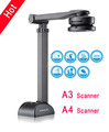Camscanner , document portable scanner for office with A3 size