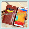 Jeans double layer mobile phone case,jean material flip case for samsung galaxy note 3,Jeans phone case