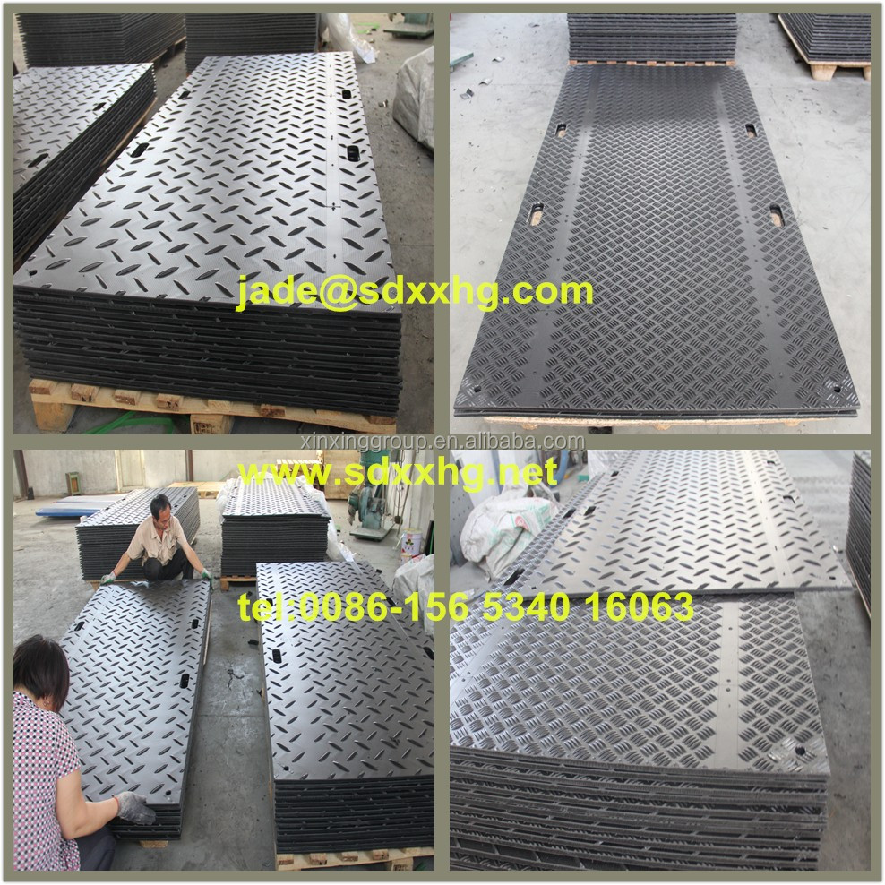 anti slip mat drilling rig floor mat