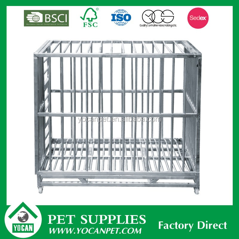 cheap Factory supplier dog crate wholesale