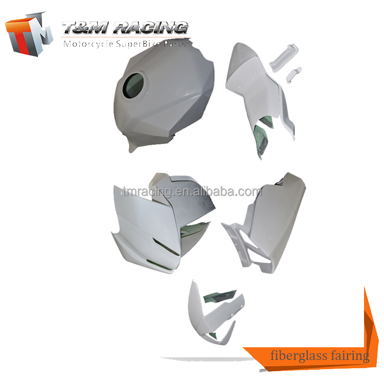 Patented Inovative Idea Product motorcycle front fairing motorcycle parts for ktm rc8