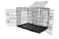 PF-PC144 dog cage trolley