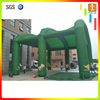 Custom shape inflatable