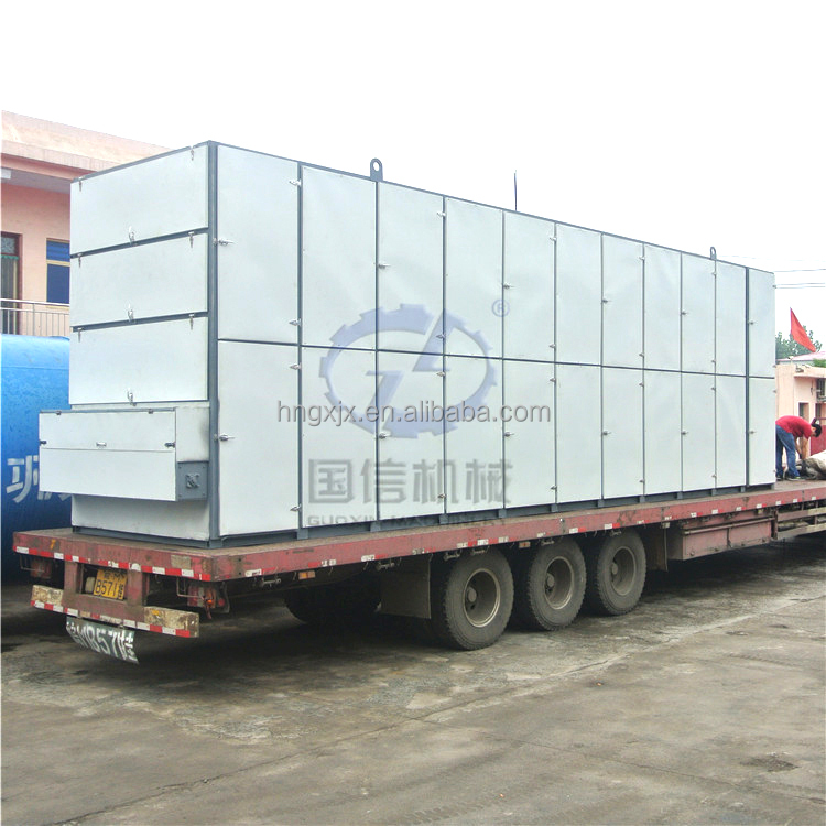 Low temperature hot air grain dryer/cereal dryer/bean drying machine with lowest price