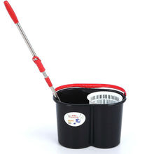 2013 New Deluxe spin magic mop cleaning mop taiwan online shopping