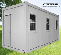CYMB low price prefabricated house