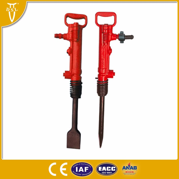 manufacturer price pneumatic air chisel hammer