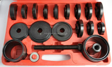 Front Wheel Drive Car service Bearing Removal Tool Set Kit 21 PC