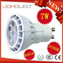 Gu Or G53 Base gu10 High Power Led Spotlight Ar111 G53 5w 6w 7wGu10 Led