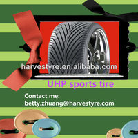 new UHP tyres