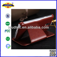 Luxury Deluxe Leather Flip Case Stand Cover for Samsung Galaxy Note 3 N9000