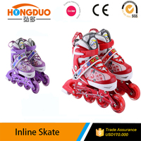 inline skate boots / inline skates professional speed