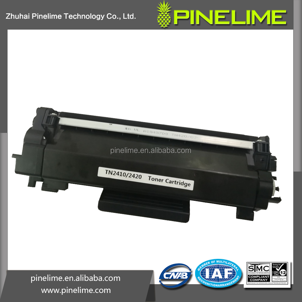 Compatible toner cartridge TN2410 tn2420 for Brother Laser Printer Cartridge for brother DCP-L2510D DCP-L2530DW DCP-L2550DN