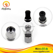 Newest Best sales products cloud pen dry herb atomizer E cig Ceramic dry herb atomizer in alibaba